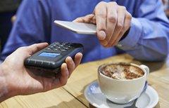 Kontaktlos bezahlen mit Handy:...