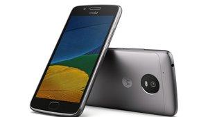 Moto G5: Release, technische Daten, Bilder und Preis