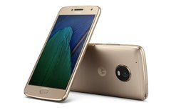Moto G5 Plus im Hands-on-Video...