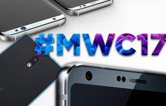 MWC 2017 in der Vorschau:...
