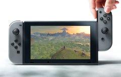 Nintendo Switch: Mii-Editor...