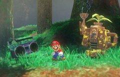 So würde ein Mario-Spiel von...