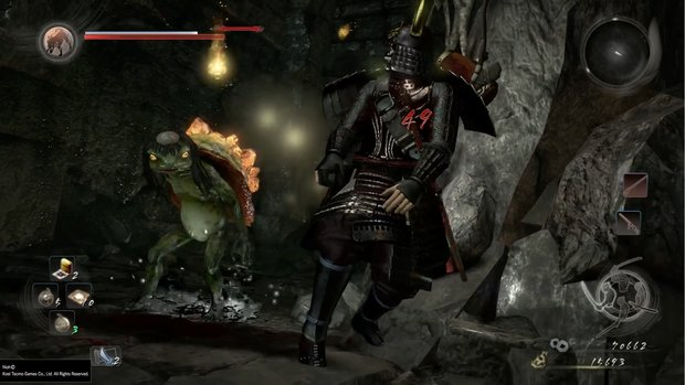 Nioh: Amrita farmen - so verdient ihr 50K in 8 Minuten