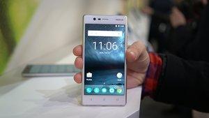 Nokia 3: Preis, Release, technische Daten, Bilder und Video