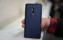 High-End-Kracher: Nokia 9...