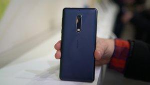 Nokia 5: Preis, Release, technische Daten, Bilder und Video