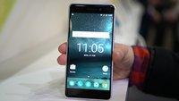 Nokia 6 (2018): So sieht die Alternative zum Galaxy A5 (2018) von Samsung aus