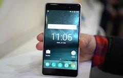 Nokia 6 (2018): So sieht die...