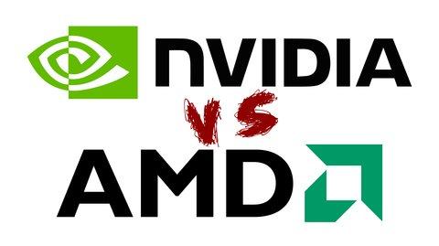 Tödlicher Fanboy-Streit: NVIDIA-Verfechter bringt AMD-Befürworter um