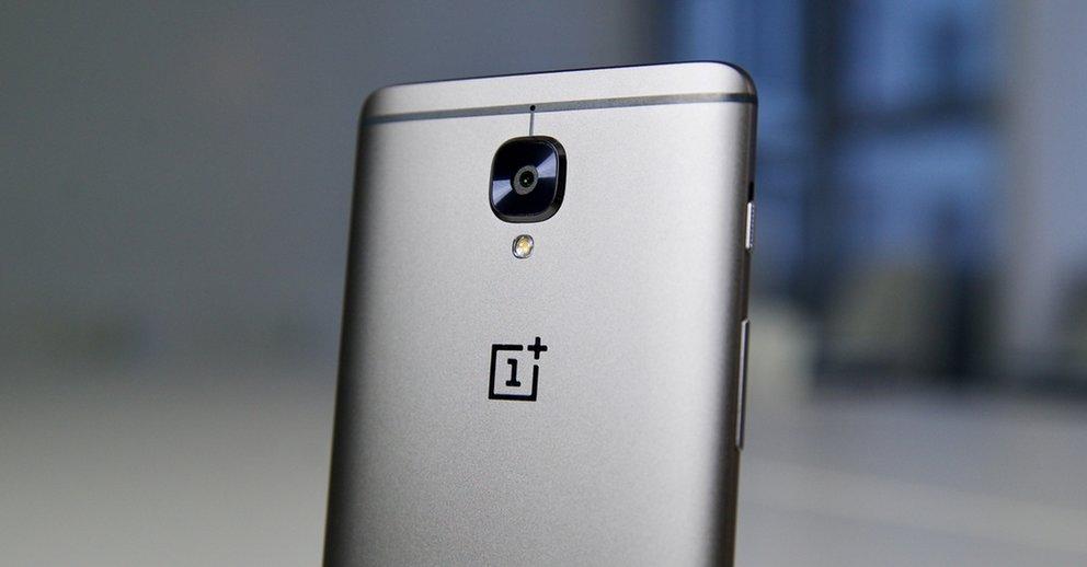 Vom OnePlus 5: Diese Features bekommt das OnePlus 3 (T)