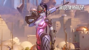 Overwatch: Lego-Enthusiast baut Widowmakers Snipergewehr