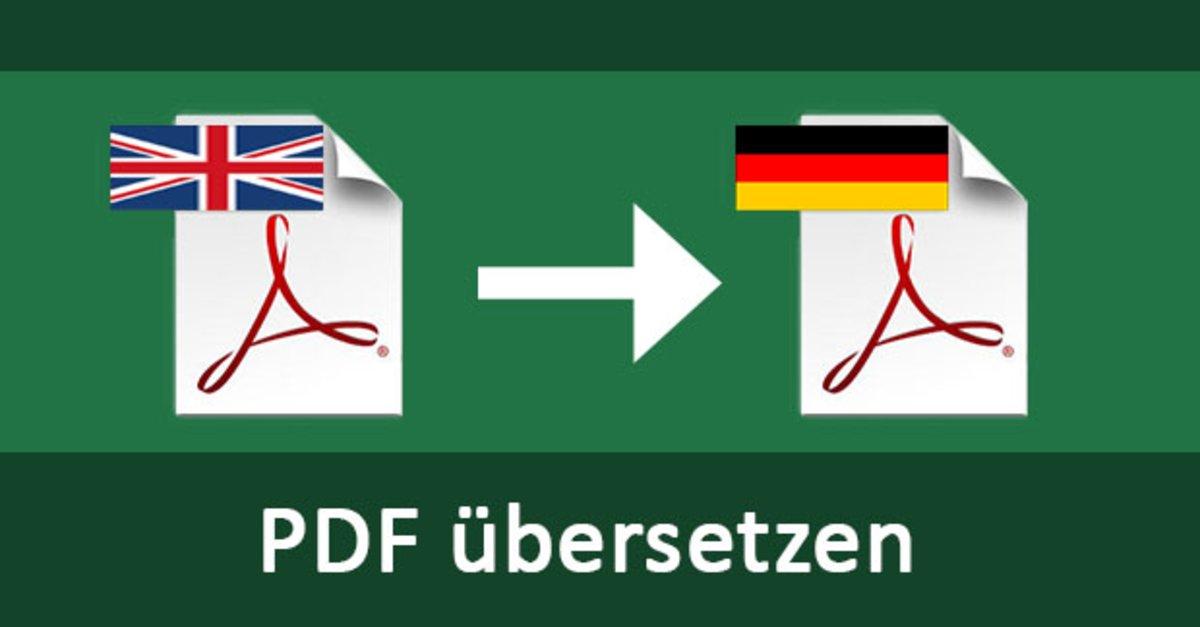 PDF Translator