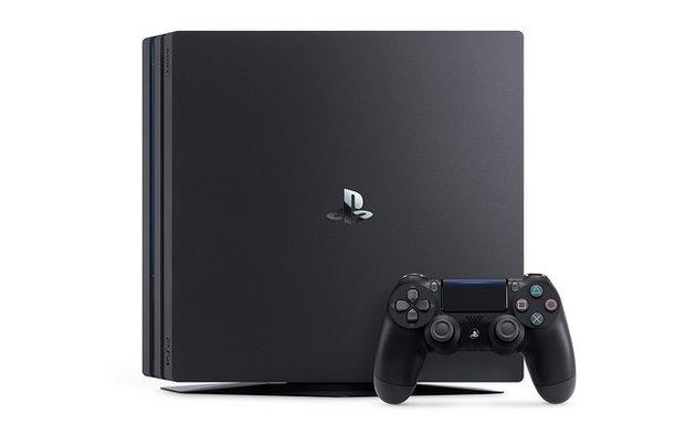 PS4 Pro: Boost-Modus erklärt - so verbessert ihr die Performance alter Spiele