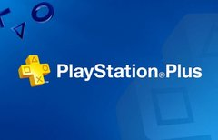 PlayStation Plus: Flyer...