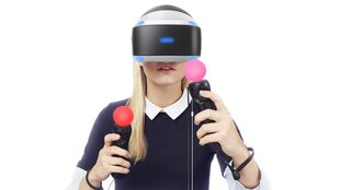 PlayStation VR: Headset hat die Million-Marke geknackt