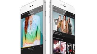 Plex für iOS bietet komfortableres Streamen von Medieninhalten