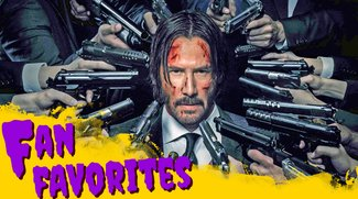 Film-Podcast: Probleme bei Batman, John Wick 2 & Trainspotting 2 - Fan Favorites 5.7
