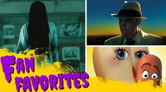Film-Podcast: Rings, Ben Afflecks Batman-Problem & Neues vom Terminator  - Fan Favorites 5.5