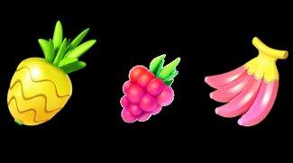 Pokémon GO: Beeren - Effekte und Fundorte von Nanab, Sanana und weiteren Sorten