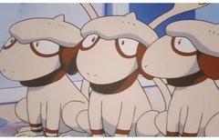 Pokémon GO: Farbeagle fangen...