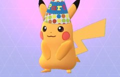 Pokemon GO: Tägliche Boni,...