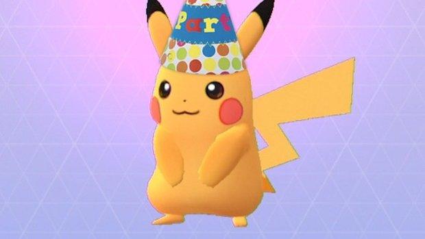 Pokemon GO: Tägliche Boni, Arenen und Events - Pokémon Day