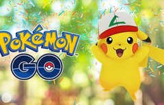 Pokémon Go: Seit dem Release...