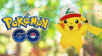 Pokémon Go: Seit dem Release nicht mehr so umsatzstark wie aktuell