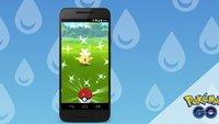 Pokémon GO: Updates - Alle Update-Pläne und -News im Detail
