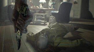 Resident Evil 7 feiert starken Launch in Deutschland