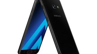 Tarif-Tipp: Samsung Galaxy A3 (2017) mit 4 GB LTE & Allnet-/SMS-Flat für 20 € pro Monat