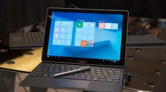 Keine Chance für Android: 2-in-1-Geräte mit Windows laufen besser – laut Samsung