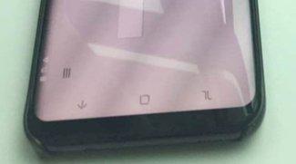 Samsung Galaxy S8: On-Screen-Tasten offenbar frei belegbar