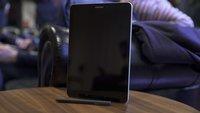 Samsung Galaxy Tab S3 vorgestellt: Die Antwort auf das iPad Pro 9.7
