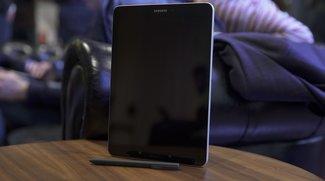 Galaxy Tab S3 vorgestellt: Samsungs Antwort auf das iPad Pro 9.7