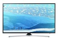 TV-Deal: Samsung UE65KU6099 65-Zoll UHD-Fernseher mit HDR für 999 € – nur heute