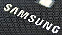 Samsung: Faltbares Smartphone soll auf dem MWC 2017 gezeigt werden