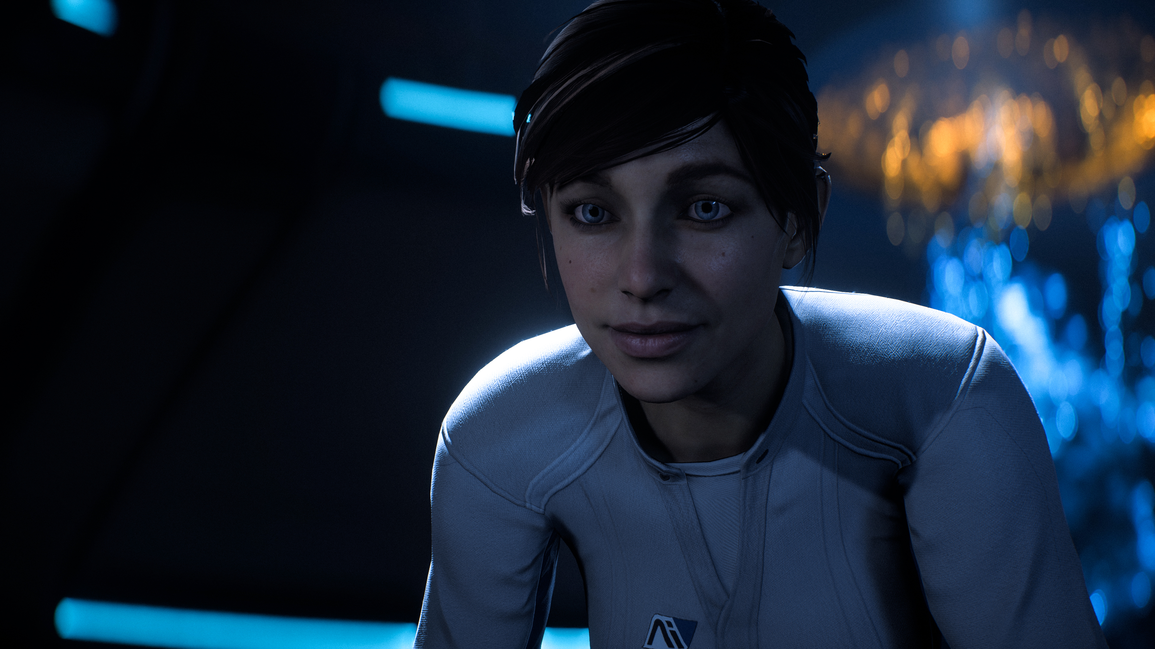 Mass Effect Andromeda In Der Vorschau Das Beste Aus Drei Spielen