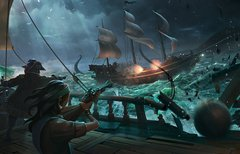 Sea of Thieves: Entwickler...