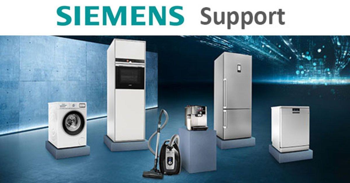 Siemens Kühlschrank Deutschland : Siemens support: so erreicht ihr den kundendienst u2013 giga
