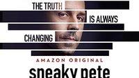 Sneaky Pete Staffel 2: Starttermin bei Amazon und Trailer