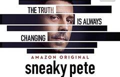 Sneaky Pete Staffel 2: Geht...