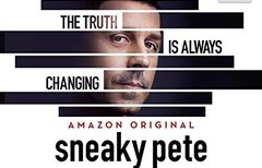 Sneaky Pete: Alles zu...