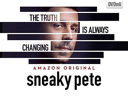 Sneaky Pete Staffel 2: Geht die Amazon-Serie in die Verlängerung?