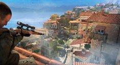 Sniper Elite 4: Launch-Trailer zeigt, dass Timing alles ist