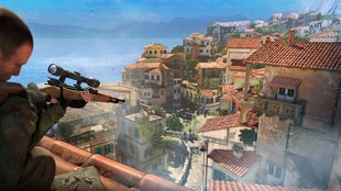 Sniper Elite 4: Launch-Trailer zeigt, dass Timing alles ist