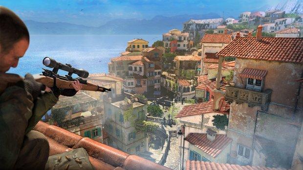 Sniper Elite 4: Editionen und Inhalte vom Season Pass