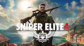 Sniper Elite 4: Neuer Trailer erklärt Dir alles, was Du wissen musst
