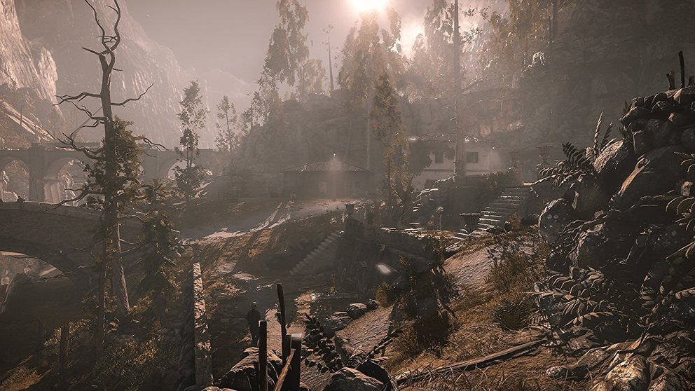 sniper-elite-4-startet-nicht-screenshot