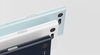 TARIFtastisch: Sony Xperia X Compact für 281 € inklusive 250 Frei-Einheiten & 250 MB Datenvolumen